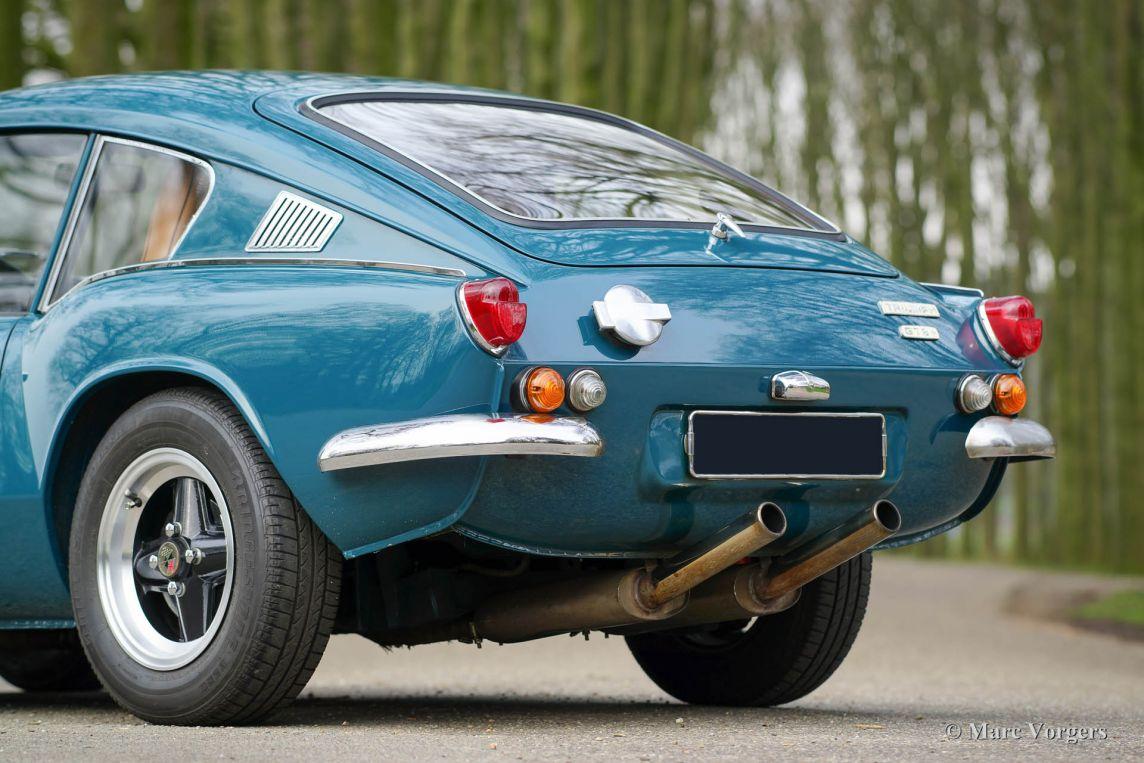 Triumph Gt 6 Mk Ii 1968 Welcome To Classicargarage