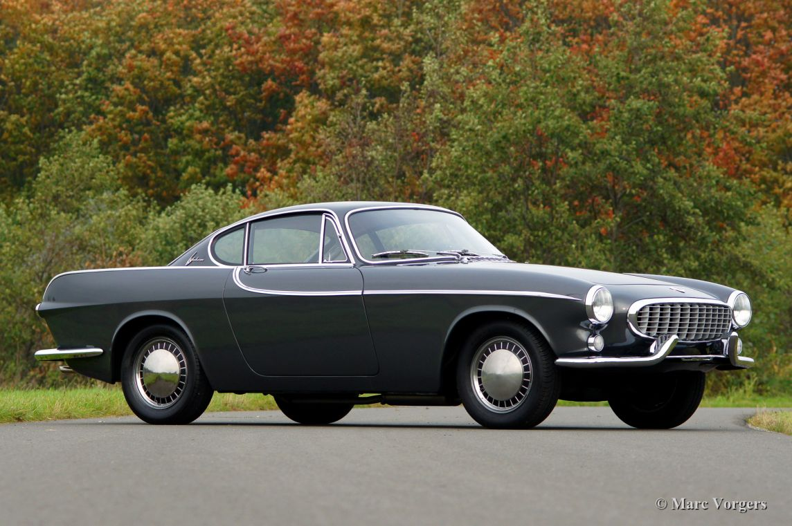 volvo p1800 39 jensen 39 1962 welcome to classicargarage. Black Bedroom Furniture Sets. Home Design Ideas