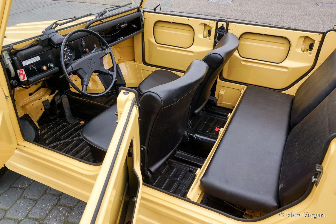 volkswagen 181 39 k belwagen 39 1975 welcome to classicargarage. Black Bedroom Furniture Sets. Home Design Ideas