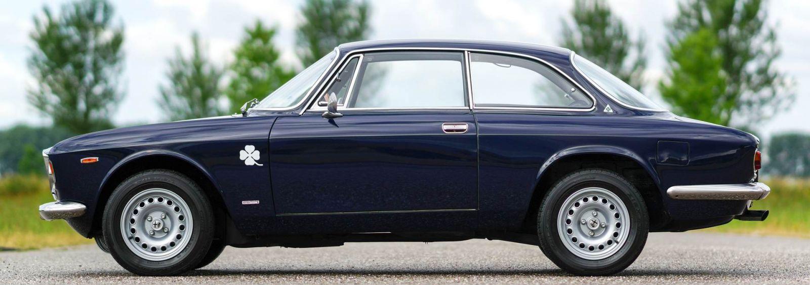 Alfa romeo gt 1300 junior 1969 welcome to classicargarage for Garage alfa romeo villeneuve d ascq