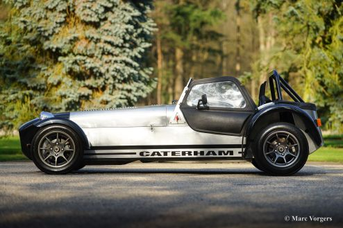 Caterham Super 7 1600 GT, 2007