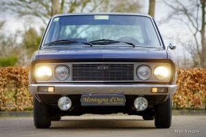 Fiat 132 1800 S Automatic, 1973