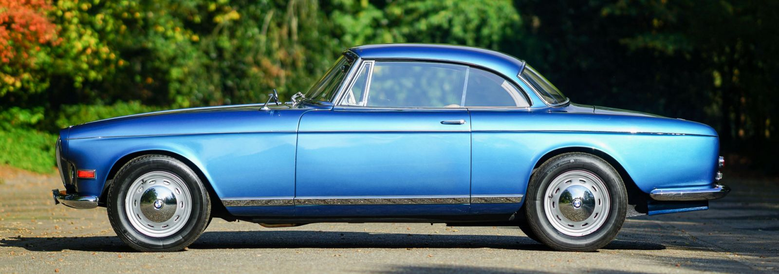 BMW 503 coupe, 1958 - Welcome to ClassiCarGarage