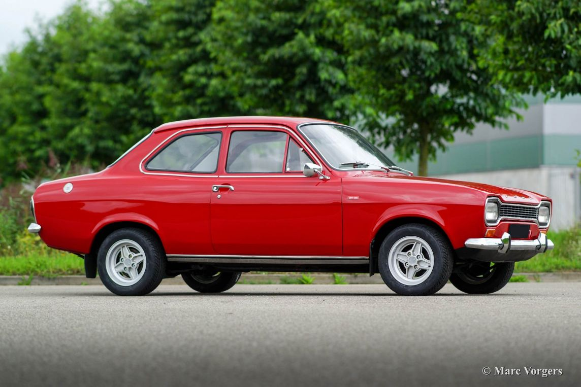 Ford Escort 1300 Gt 1973 Welcome To Classicargarage