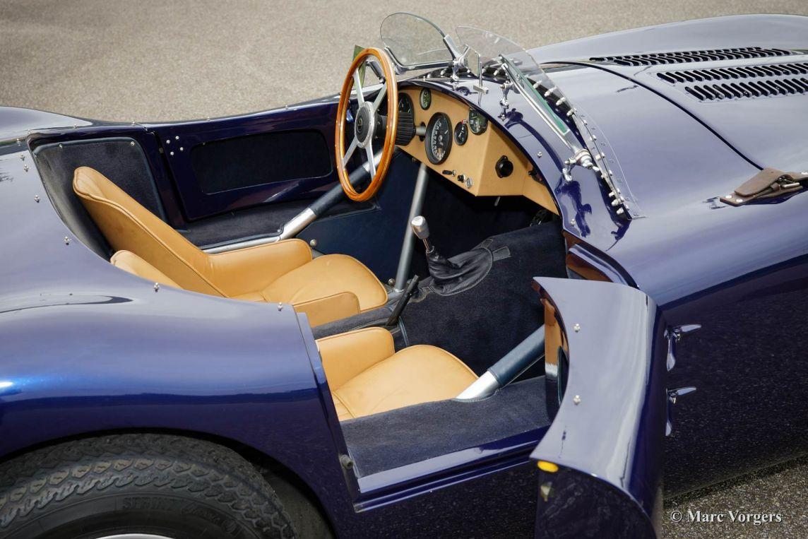 Jaguar C Type Replica 1965 Welcome To Classicargarage