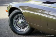 Jaguar E-Type V12 OTS, 1973