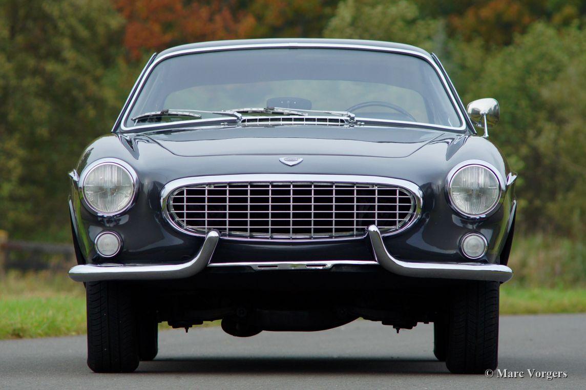 Volvo P1800 'Jensen', 1962 - Classicargarage - FR