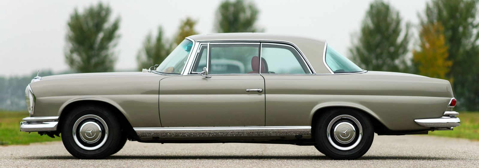 Mercedes benz 250 se coupe 1966 welcome to classicargarage for Mercedes benz 250 se