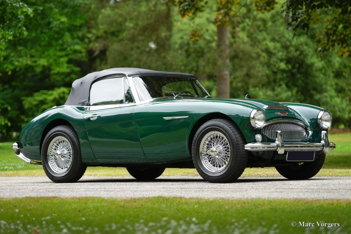 austin healey 3000 mk iii 1965 welcome to classicargarage. Black Bedroom Furniture Sets. Home Design Ideas