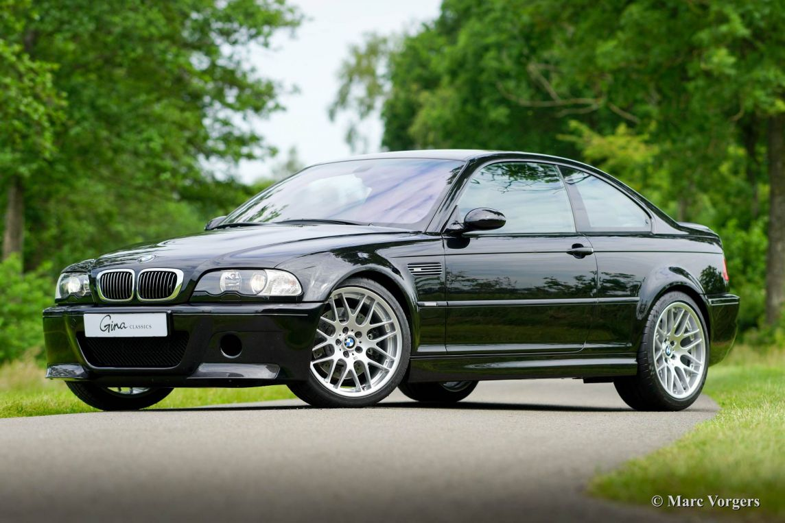 bmw m3 csl 2003 welcome to classicargarage. Black Bedroom Furniture Sets. Home Design Ideas