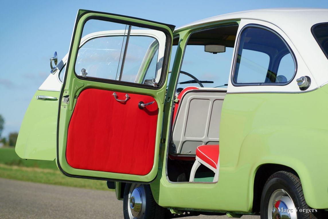 fiat 600 multipla 1963 welcome to classicargarage. Black Bedroom Furniture Sets. Home Design Ideas