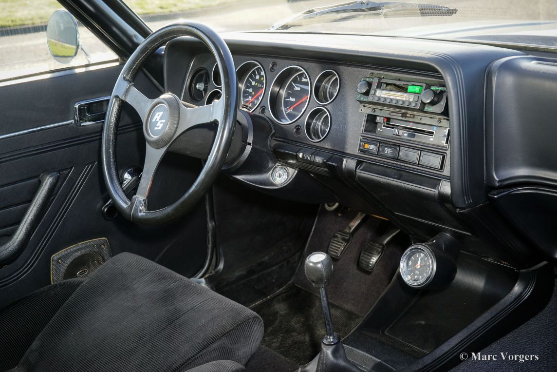 Cars For Sale By Owner >> Ford Capri RS 2600, 1973 - Welcome to ClassiCarGarage