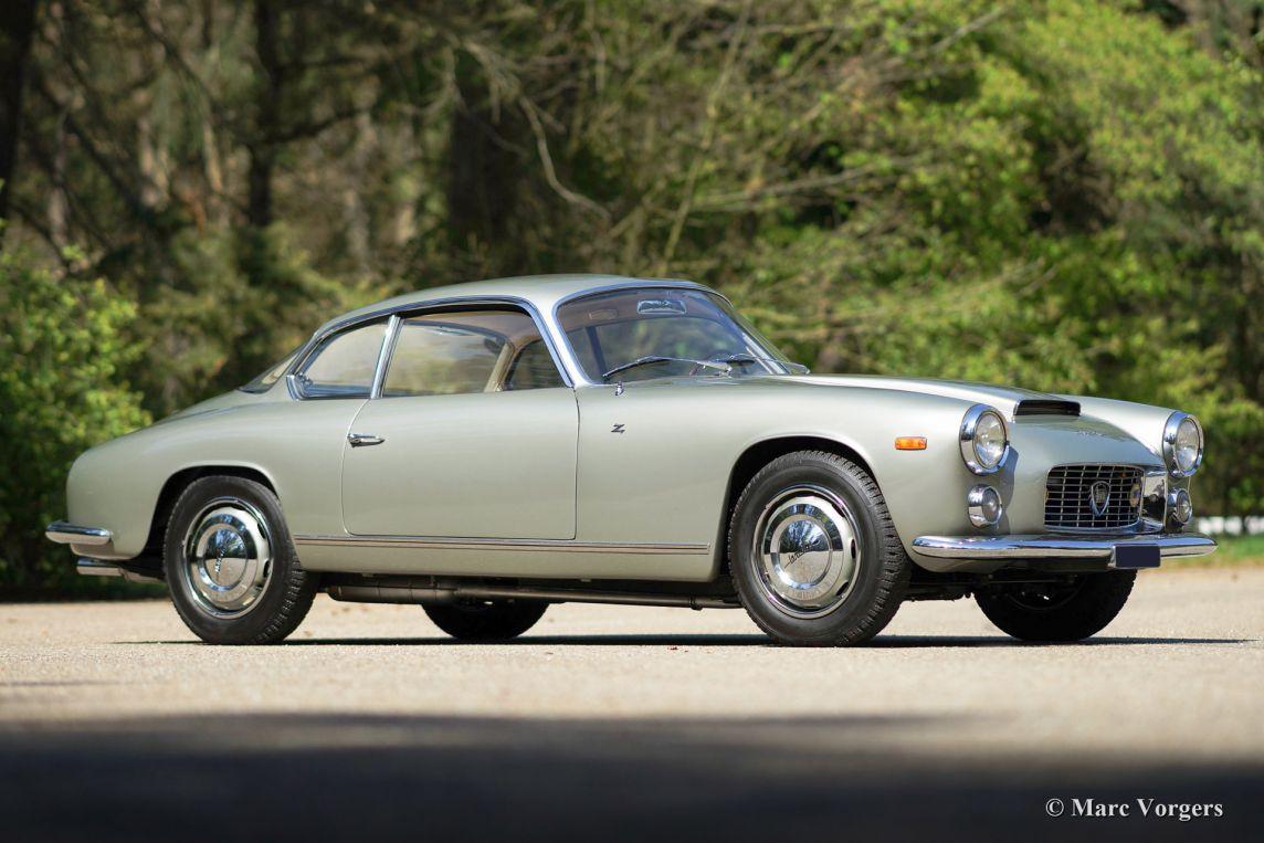 Lancia Flaminia Sport Zagato, 1961 - Welcome to ...