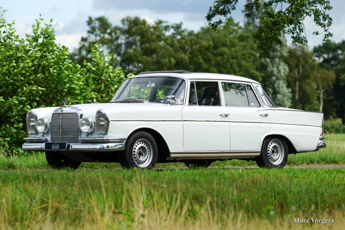 Mercedes benz 300 se rally 1962 welcome to classicargarage for Mercedes benz bentonville ar