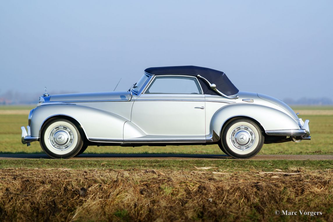 mercedes benz 300 s cabriolet 1953 welcome to