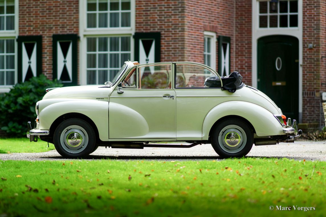 Morris Minor Tourer 1970 Welcome To Classicargarage