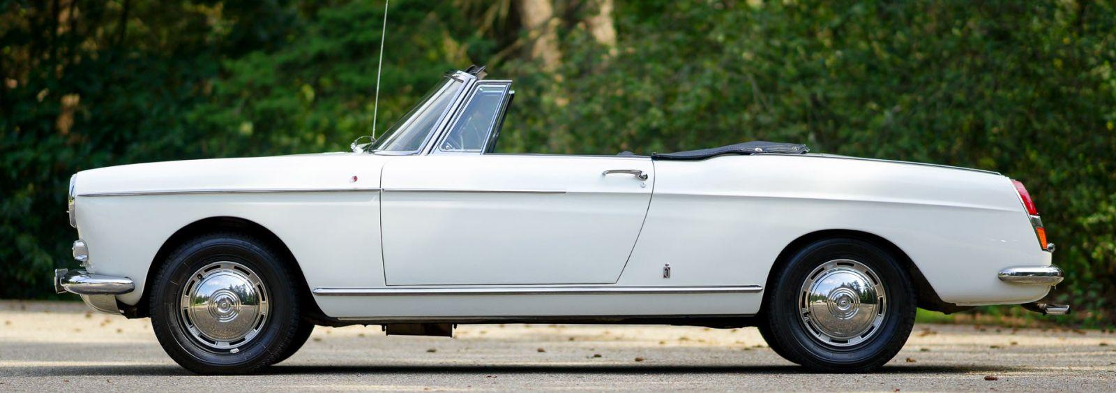 peugeot 404 cabriolet 1966 welcome to classicargarage. Black Bedroom Furniture Sets. Home Design Ideas