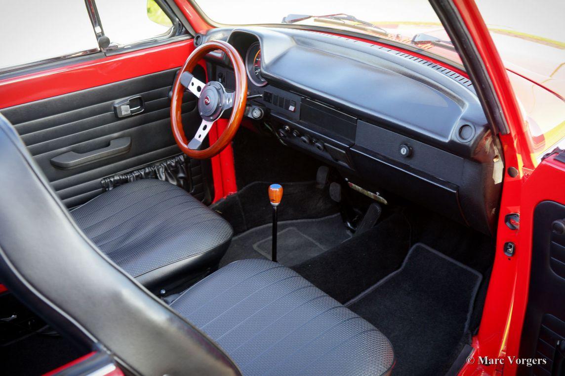 Volkswagen 'Beetle' 1303 cabriolet, 1973 - Welcome to ClassiCarGarage
