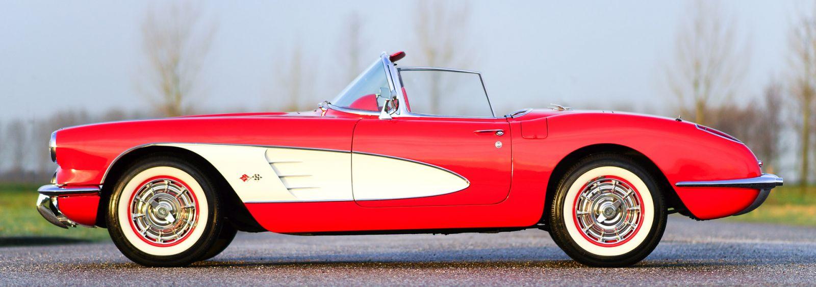 Kelebihan Kekurangan Corvette 1960 Top Model Tahun Ini