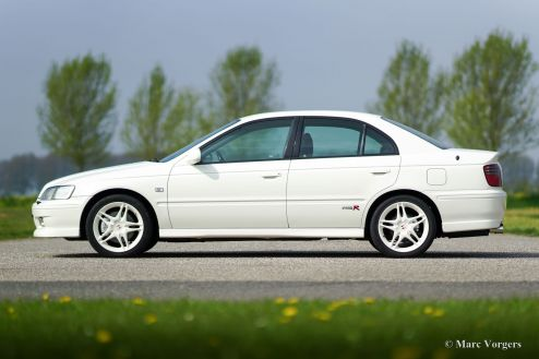 Honda Accord Type-R, 1999