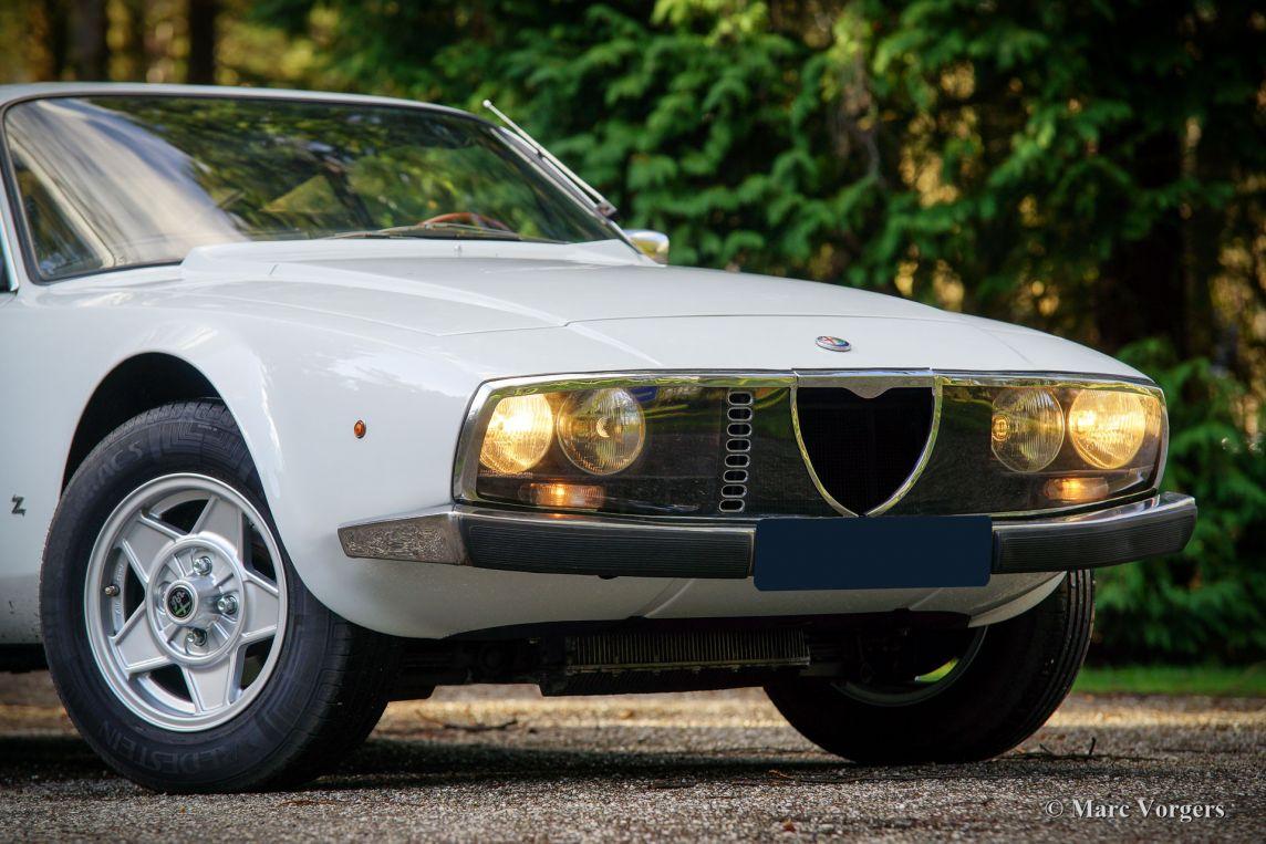 Alfa romeo 1600 junior zagato 1974 welcome to for Garage alfa romeo villeneuve d ascq