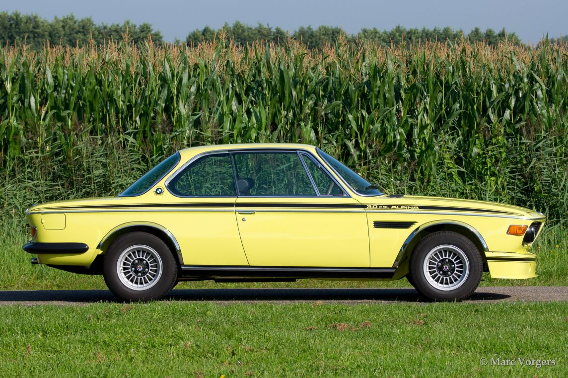 BMW CSL Alpina Welcome To ClassiCarGarage - 3 0 bmw