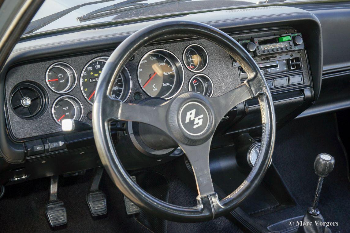 Resultado de imagem para ford capri 2600 rs