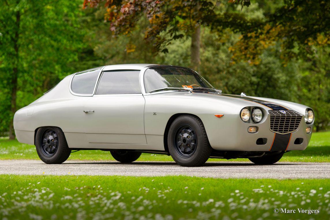 Lancia Flavia Sport Zagato 1966 Welcome To Classicargarage