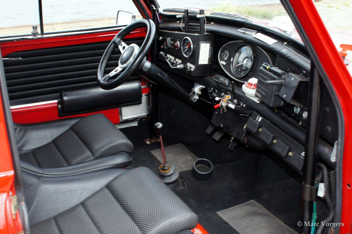 austin mini cooper s mk i 1966 welcome to classicargarage. Black Bedroom Furniture Sets. Home Design Ideas