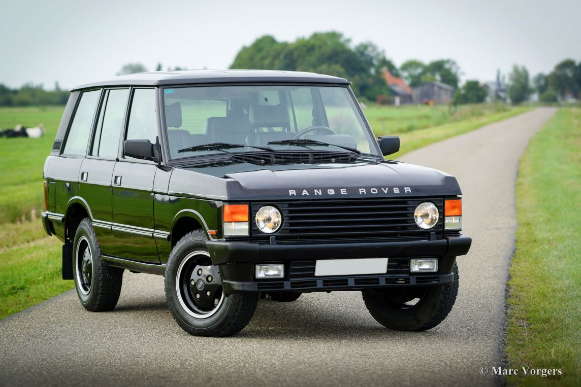 range rover vogue se 1990 welcome to classicargarage. Black Bedroom Furniture Sets. Home Design Ideas