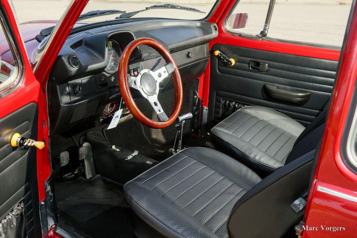 Volkswagen Beetle 1303 S 1972 Welcome To Classicargarage