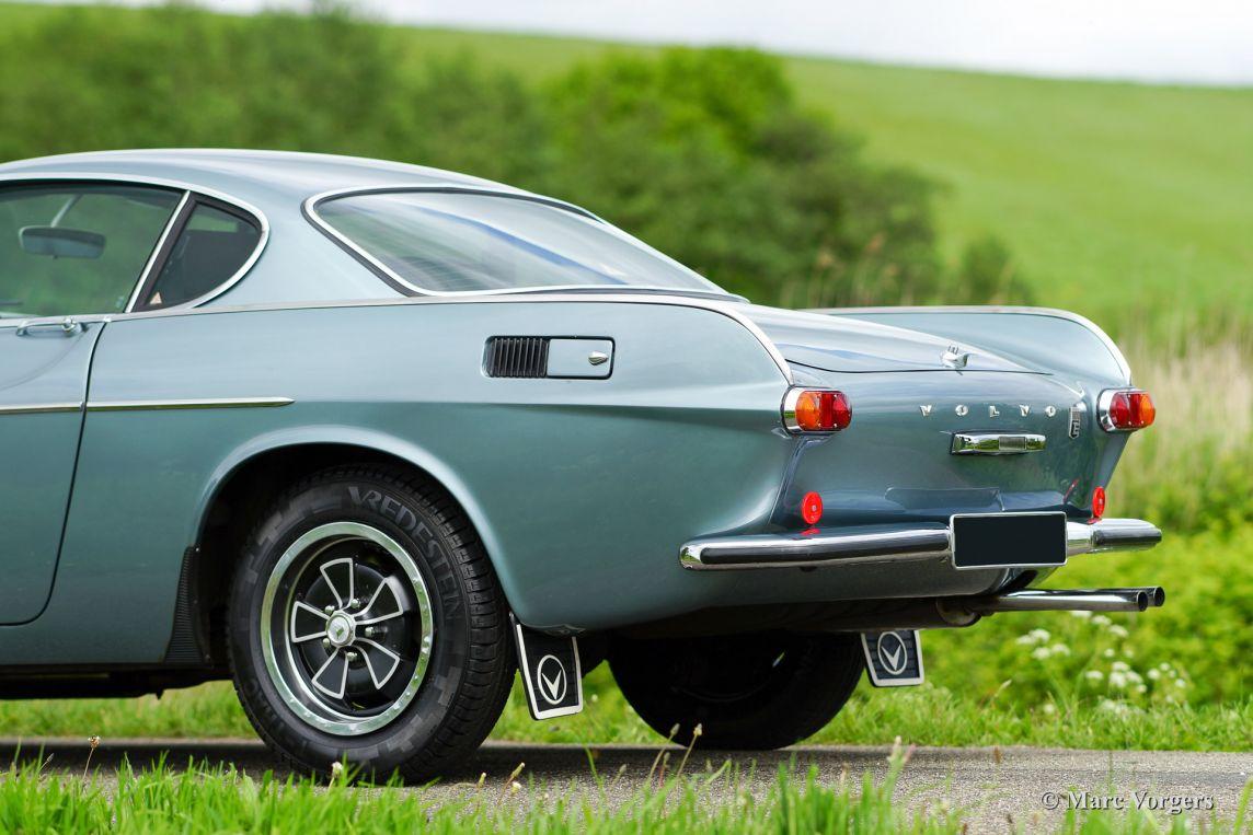 Volvo 1800 E, 1971 - Welcome to ClassiCarGarage