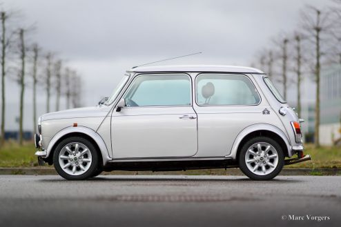 Mini 40th Anniversary, 2001