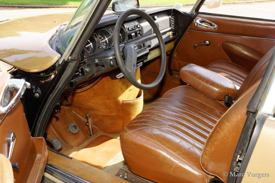 citroen ds 23 pallas 1974 welcome to classicargarage. Black Bedroom Furniture Sets. Home Design Ideas