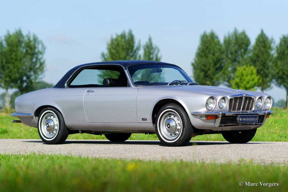 jaguar xj6 coupe 1976 welcome to classicargarage. Black Bedroom Furniture Sets. Home Design Ideas