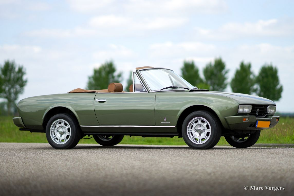 peugeot 504 pininfarina cabriolet 1979 welcome to classicargarage. Black Bedroom Furniture Sets. Home Design Ideas