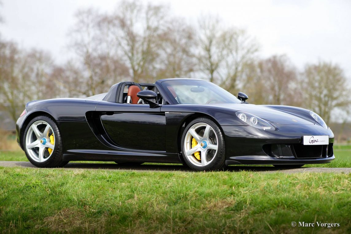 porsche carrera gt 2005 welcome to classicargarage. Black Bedroom Furniture Sets. Home Design Ideas