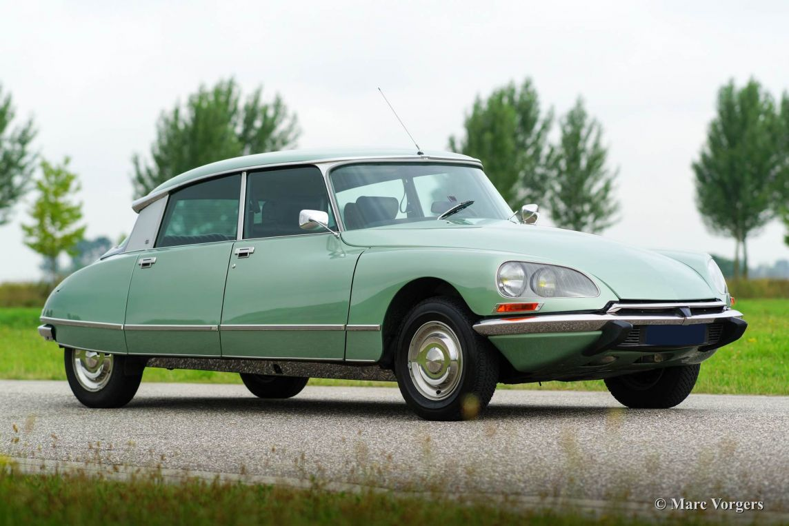 citroen ds 21 m pallas 1972 welcome to classicargarage. Black Bedroom Furniture Sets. Home Design Ideas