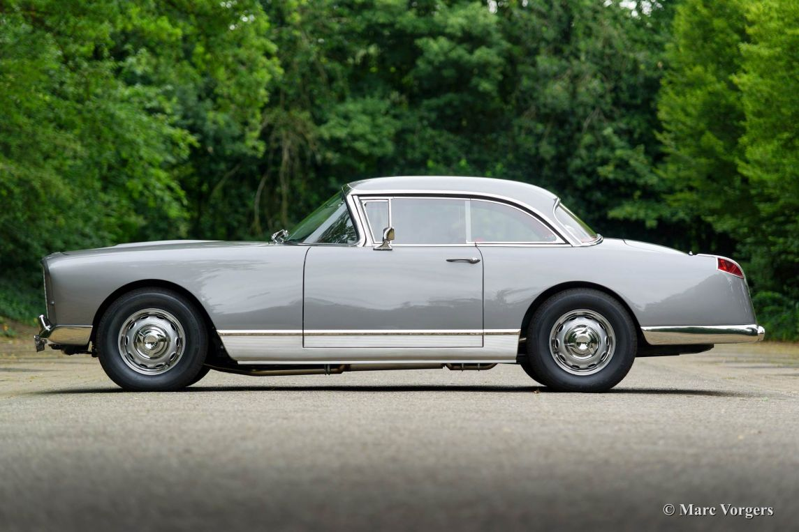 Facel Vega Hk 500 1960 Restoration Welcome To