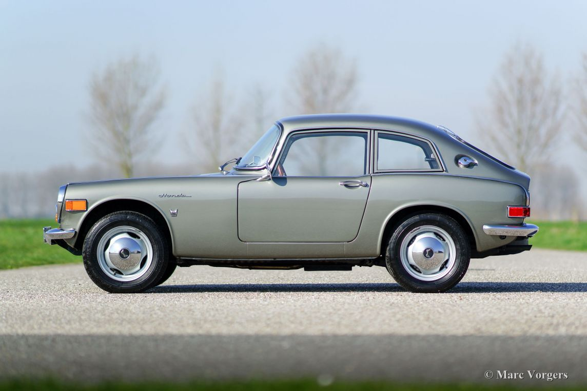 honda s800 coupe 1969 welcome to classicargarage. Black Bedroom Furniture Sets. Home Design Ideas