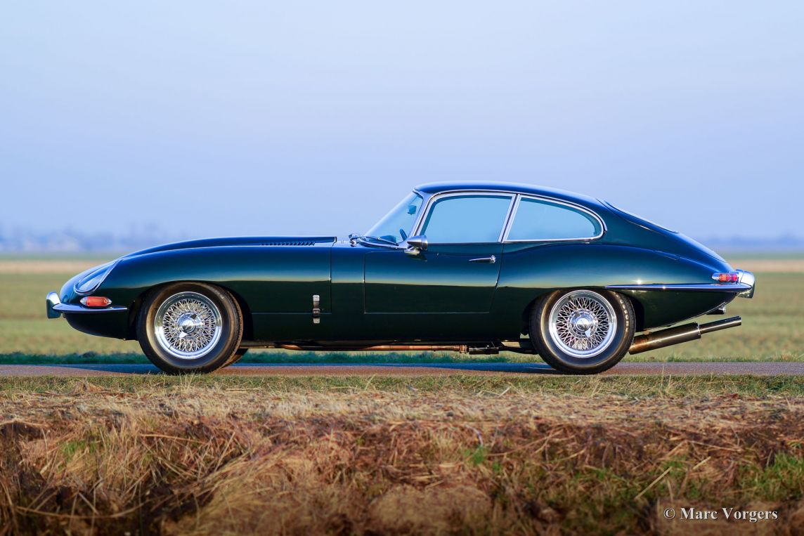 jaguar e type 3 8 litre fhc 1963 welcome to classicargarage. Black Bedroom Furniture Sets. Home Design Ideas