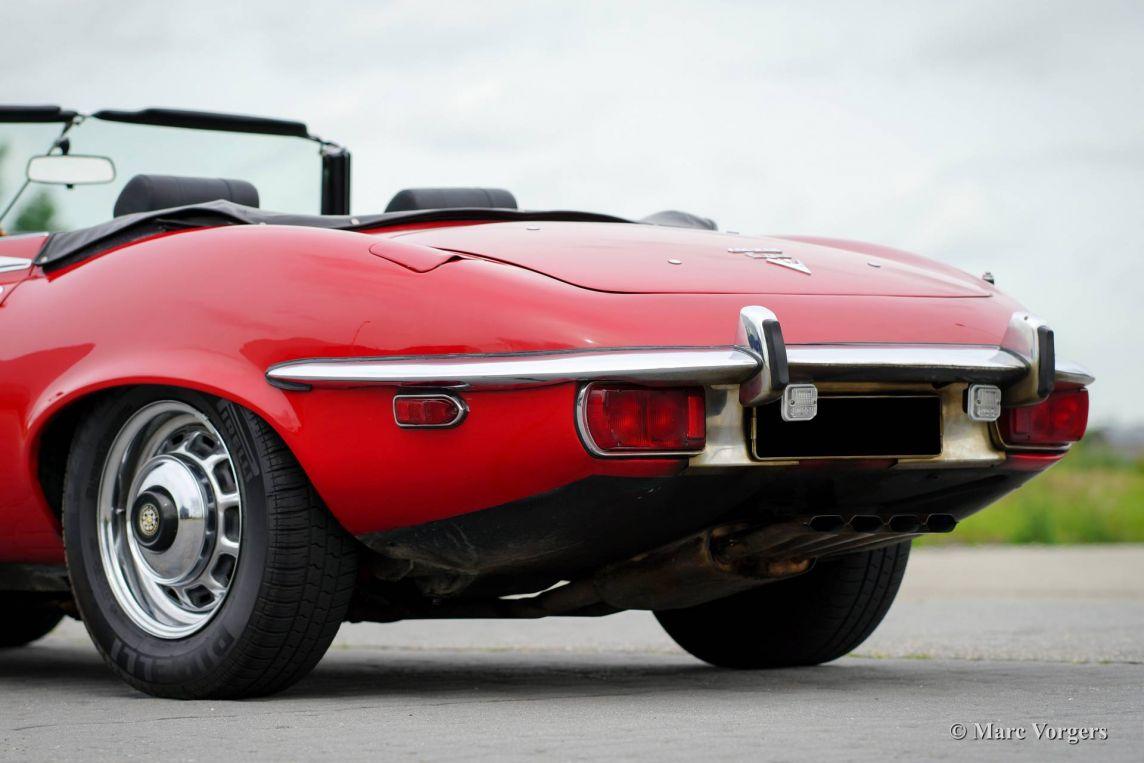 jaguar e type v12 roadster 1973 welcome to classicargarage. Black Bedroom Furniture Sets. Home Design Ideas