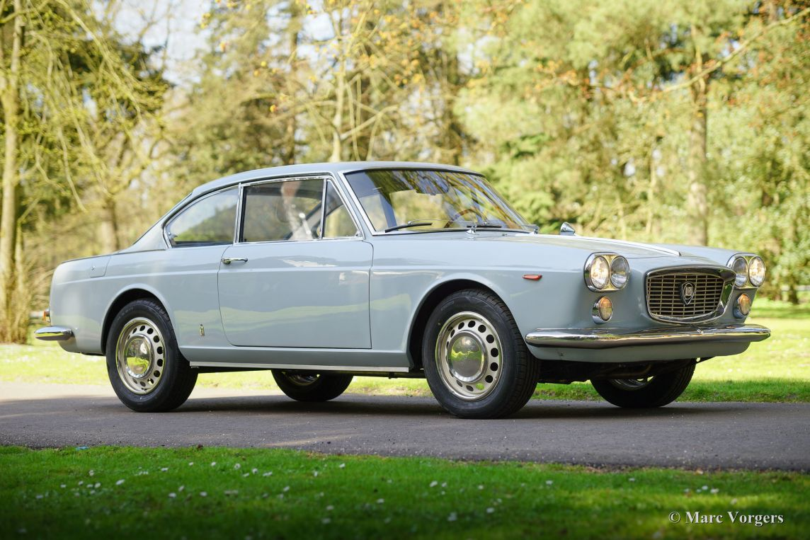 lancia flavia 1 8 pf coupe 1965 welcome to classicargarage. Black Bedroom Furniture Sets. Home Design Ideas