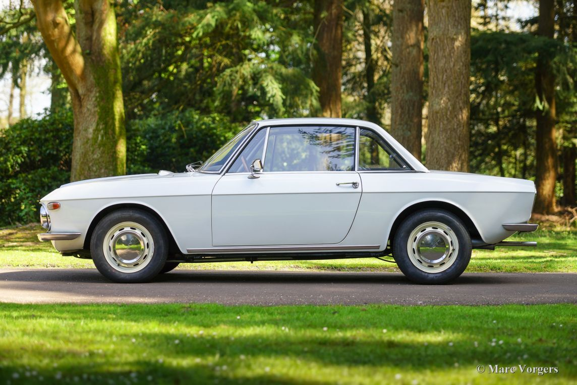 Seller Car >> Lancia Fulvia 1.2 coupe, 1967 - Welcome to ClassiCarGarage