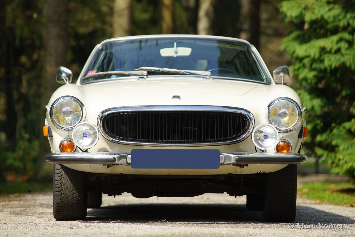 Volvo 1800 ES 1973  Welcome to ClassiCarGarage