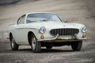 Volvo P1800 S BARN FIND
