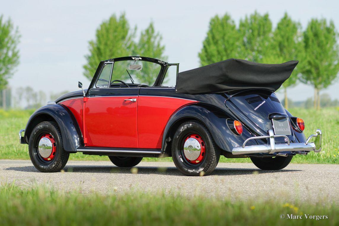 volkswagen 39 beetle 39 1300 cabriolet 1967 welcome to. Black Bedroom Furniture Sets. Home Design Ideas