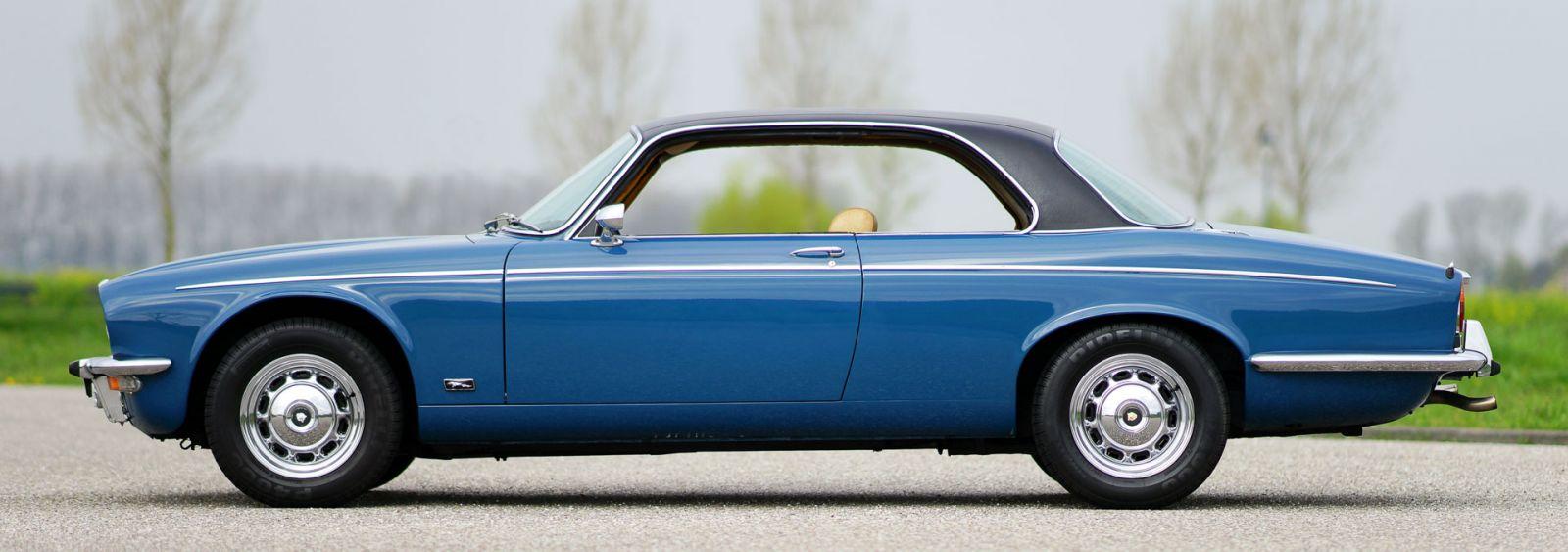 jaguar xj6 coupe 1978 welcome to classicargarage. Black Bedroom Furniture Sets. Home Design Ideas