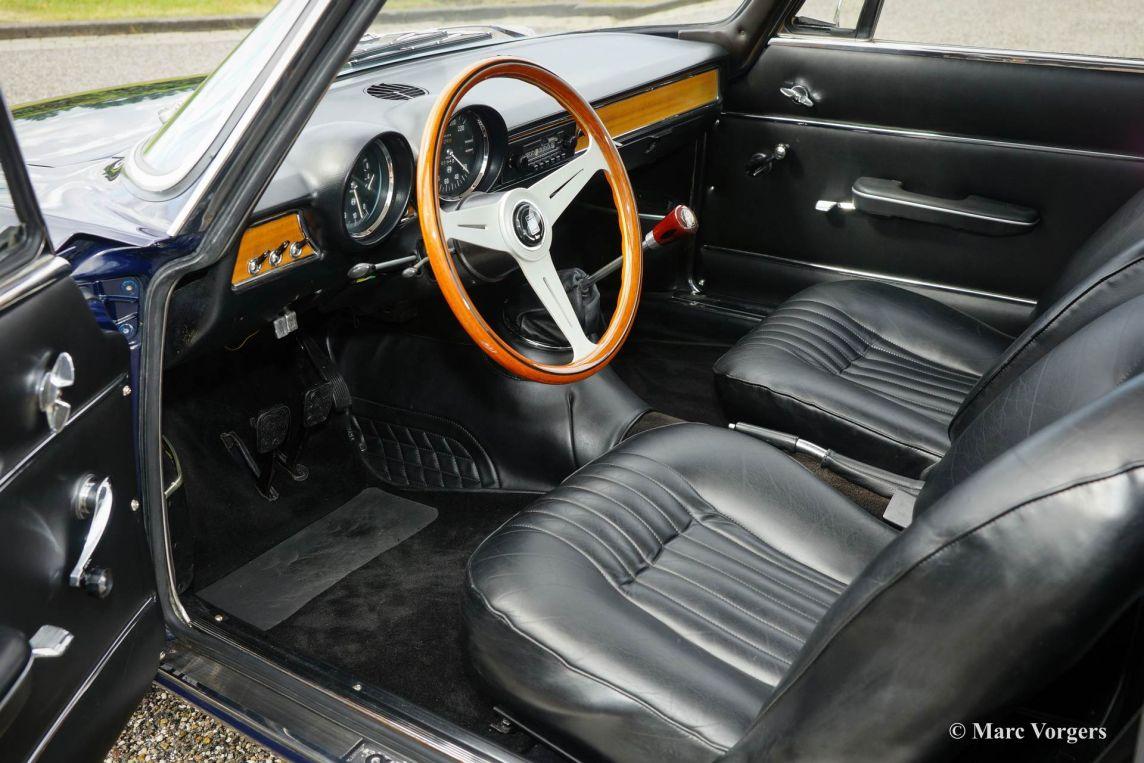 1969 alfa romeo gt 1300 junior