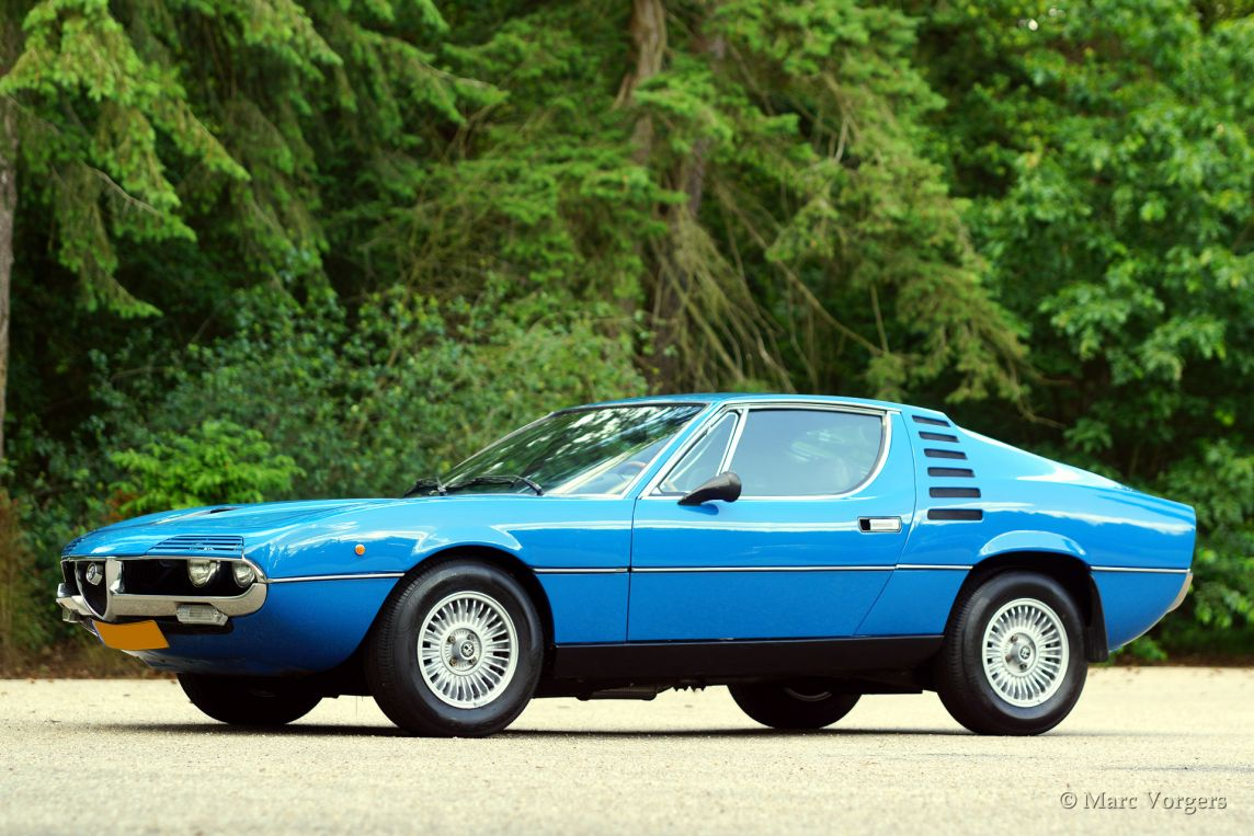 Alfa romeo montreal 1973 welcome to classicargarage for Garage alfa romeo luxembourg